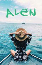 Alen. by ajengalmiratarisha