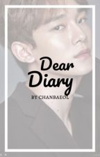 Dear Diary || Kim Jongdae by chanbaeol