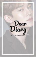 Dear Diary || Kim Jongdae by chanbaeol