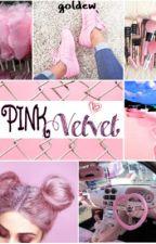 Pink Velvet by Goldew