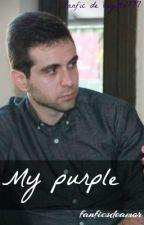 MY PURPLE (fanfic Vegetta777) by fanficsdeamor