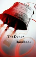 The Donor Handbook by LobsterDevil