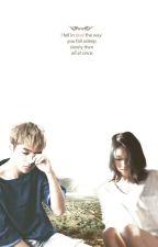 [Myungyeon ver] Yêu anh hơn cả tử thần by Luxury_Pu