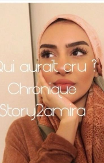 Chronique de Amira : une voilée qui se fait kidnappé