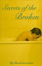 Secrets Of The Broken by Bandobsessedemo