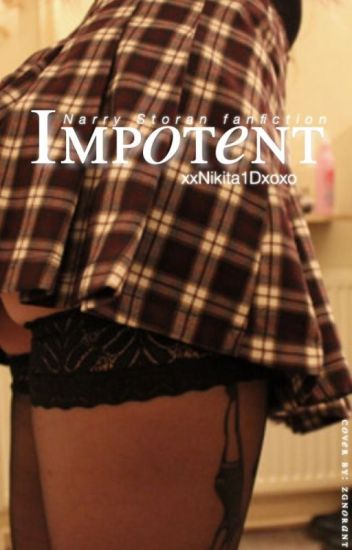 Impotent  n.s 