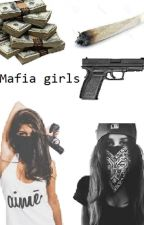 Mafia Girls by sedlajdaanet