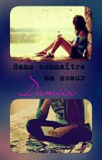 Sans Connaître Ma Soeur  by Damiix