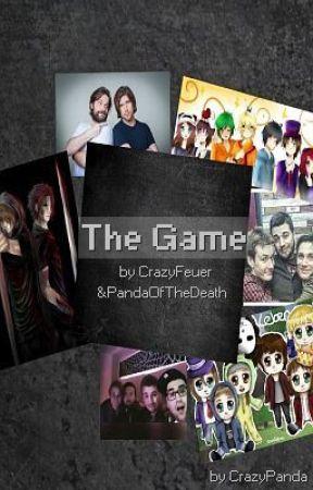 The Game by KawaiiCutiepie