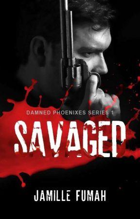 SAVAGED ✔ by JFstories