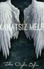 Kanatsız Melek by lovely_angell