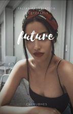 future || h.s au [Italian Translation] by pezharls