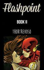 Flashpoint - 2ª Temporada by thortrevoso