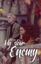 Dramione • Future {+18}✔️  by DwarfFruit