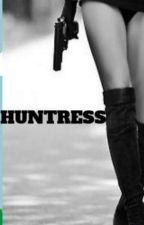 Huntress (SAMPLE) by Ridiculous_