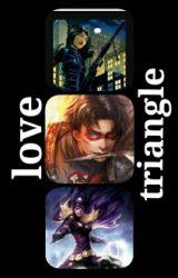 Love Triangle by CreativeLeilani