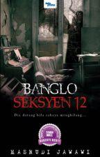 BANGLO SEKSYEN 12 by hasrudijawawi