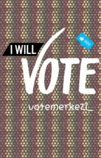 Vote Destek Merkezi by votemerkezi_