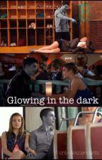 Glowing in the dark (Jiley) by Dandelion-Girl