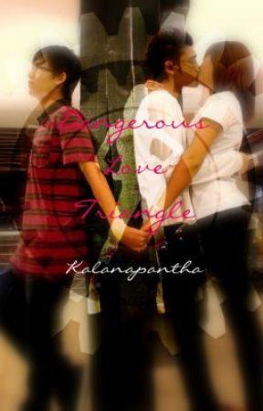 Dangerous Love Triangle by kalanapantha