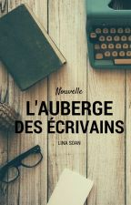 L'Auberge des Écrivains by LinaSoan