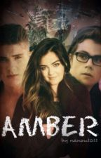 Amber (Dylan O'Brien et Cody Christian) by MlleBirlem
