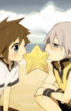 A Dream Come True (Kingdom Hearts) by nekomimilover123