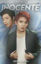 Inocente (ChangRick)TEEN TOP by Jael188
