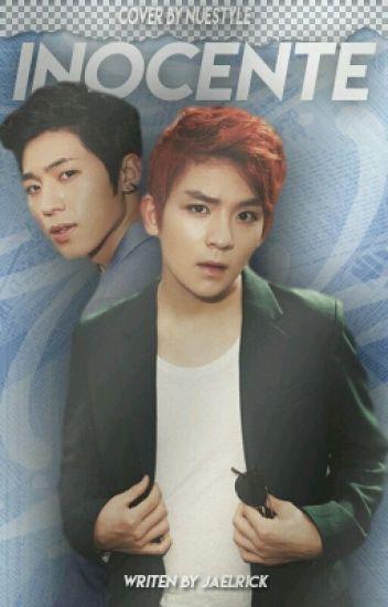 Inocente (ChangRick)TEEN TOP