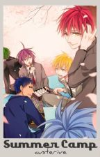 ♔KnB: Summer Camp by austerive