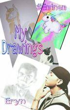 My Drawings by mamradasisinkuxd