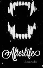 Afterlife  by Lissapedia