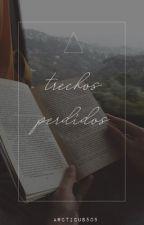 Trechos Perdidos by Arcticus505