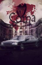COMA by LeaLaGreca