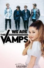 We are The Vamps by Lillyby