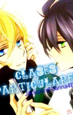 Clases particulares [MikaYuu] by Jackunzel-Janna4Ever