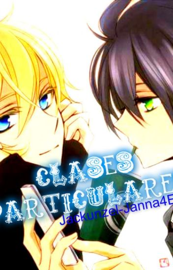 Clases particulares [MikaYuu]