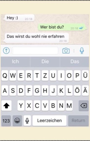 Texting with an Idiot | #Wattys2016
