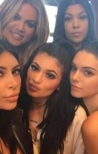 The Kardashian's and Jenner's by queenpll___