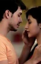 THE MAGIC OF HIS TOUCH - SANDHIR (COMPLETED ) by Waniaaman