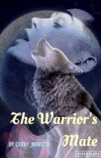 A warriors Love. by cxxky_mxnster