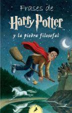 Frases de Harry Potter y la piedra filosofal by Gab0_69