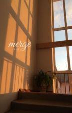 Merge // malum  by avancer-