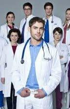 In aller Freundschaft die Jungen Ärzte by Tessalinchen