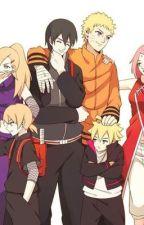 Kısa Naruto Hikayeleri by Otakugg