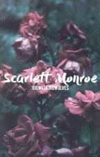 Scarlett Monroe {Coming soon} by 100WalkingWolves