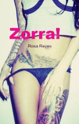 Zorra!(pausada)