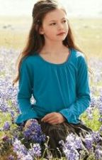 Little Bella by kaylarockwell20