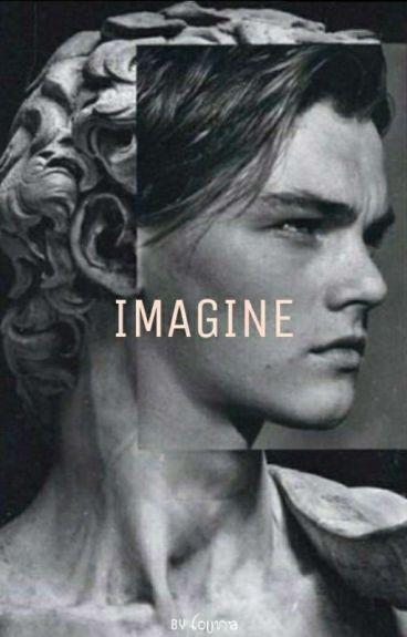 Imagines [No Commandes]