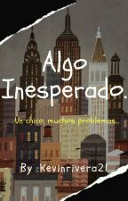 Algo inesperado. by kevinrivera21